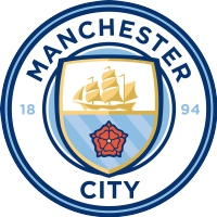 Manchester City - Premier League Champions 2018
